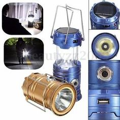 Portable-USB-Solar-Power-LED-Camping-Lantern-Tent-Hiking-Torch-Lamp-Light-Hang