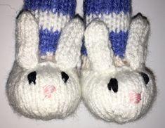 Goodnight Daisy Doll Free Knitting Pattern - includes tiny teddy bear pattern