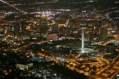 satx aerial view