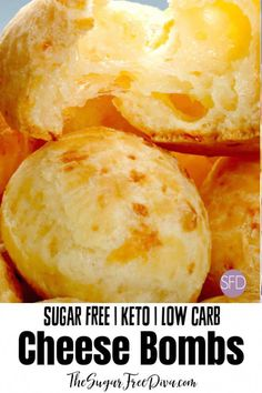Make the perfect keto or low carb snack or appetizer with this recipe for Easy Low Carb Cheese Bombs that are so good to eat! Low Carb Bread, Keto Bread, Low Carb Diet, Low Carb Appetizers, Appetizer Recipes, Salmon Appetizer, Dessert Recipes, Diet Desserts, Appetizer Ideas