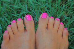 Perfect pink