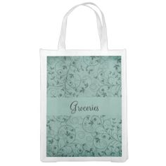 This design features a grungy floral pattern in a purple color. The TEXT can be customized with your own name or saying. Check out this design in other colors in my store. Teal Colors, Red Color, Reusable Grocery Bags, Folded Up, Elegant, Purple, Store, Floral, Pattern