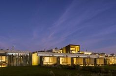 Joia is an award-winning beach resort of 18 eco-villas serviced by a boutique hotel. The architecture takes on a fresh, contemporary style. Beach Resorts, Lisbon, Contemporary Style, Facade, Buildings, Villa, Mansions, Architecture, Luxury