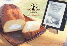 Le Ricette di Valentina: MANGIA CIÒ CHE LEGGI # 81: Plumcake Twinkie ispira...