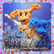PUPPY by Made By Mommy Tutorial on madebymommy.com