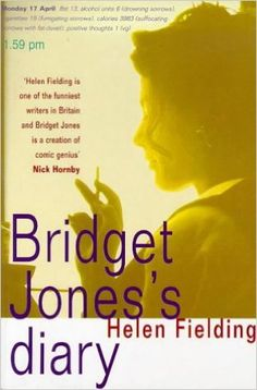 Bridget Jones's Diary: A Novel: Amazon.co.uk: Helen Fielding: 9780330332774…