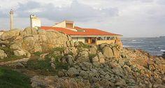 Boa Nova Tea House Portugal by Alvaro Siza