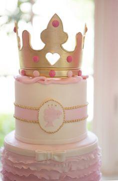 blog vittamina decoração aniversário infantil party decor kids princess aniversario de princesa ideias para aniversario de menina aniversario em casa bolo de princesa 4