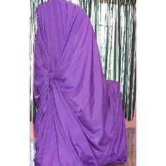 Chair Covers -Self Tie -Pongee SlipCovers - Bulk lot of for Chair Covers, Slipcovers, Tie Dye Skirt, Formal Dresses, Skirts, Design, Fashion, Chair Sashes, Dresses For Formal