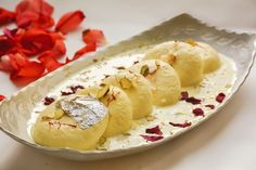 Find out more about that every Indian loves - Best home made Rasmalai recipe