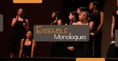 An ensemble acting exercise that takes a monologue as text for a group performance. Theatre Games, Teaching Theatre, Teaching Art, Drama Activities, Drama Games, Drama Teacher, Drama Class, Acting Exercises, Teaching Channel