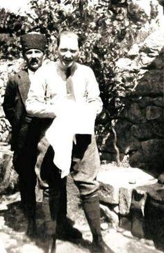 MustafaKemalAtatürk 23 Eylul 1923 Avusturya Die Presse Gazetesi Röportajı
