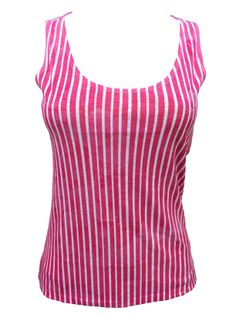 Fuschia Tank Top. $19.95 http://www.davidclineonline.com/tank-tops-blowout/fuschia-tank-top