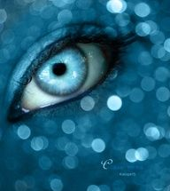 Look into these eyes..wat do u c