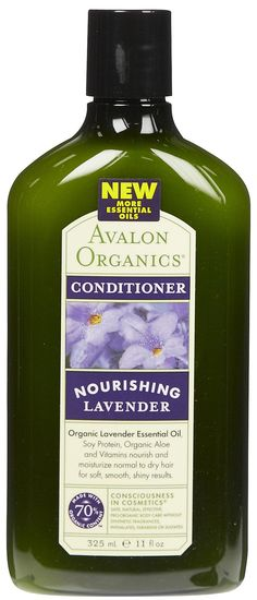 Avalon Organics Conditioner. Avalon Organics, Beauty Makeup, Hair Beauty, Organic Hair Care, In Cosmetics, Make Me Up, Organic Oil, Dry Hair, Vodka Bottle