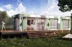 The Southside consist of one 430 sq ft container home. The sleek interior is constructed with recycled and sustainable materials and accented with high end finishes. This enchanting home includes a full-service kitchen,1 bedroom,1 bathroom, and big windows, creating a large all-inclusive living environment. Not included stove, refrigerator, and deck. Starting cost of this model is $57,000.00. The $5,000 non-refundable deposit is required to confirm your completion time slot. The deposit is…