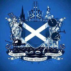 WE are Scotland! This is our flag! Glasgow, Edinburgh, Celtic Pride, Scotland History, Scotland Castles, Scotland Travel, Scotland Trip, Scottish Highlands, My Heritage