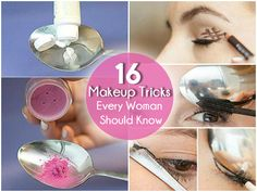 Every woman wants to know how to look their best, and many times make up can be used to achieve these results. Many searches can be sent out over the internet to try and find the best tips for achieving the look that you are going for.
