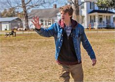 Colin Ford from Under the Dome