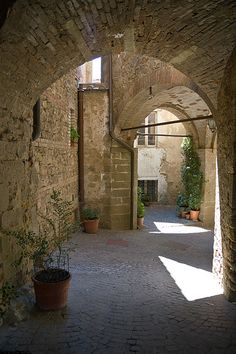 Monterchi, Provincia di Arezzo, Toscana - Italy