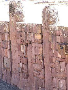 Tiwanaku La Paz, Bolivia
