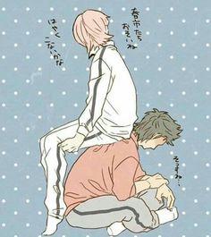 Onii San, Fanart, Manga, Anime, Diamonds, Ships, Beautiful, Sleeve, Boats
