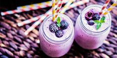 This simple recipe for Vanilla Berry Delight Shakeology is an easy way to enhance your Vanilla Shakeology. Get the recipe!