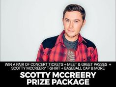 'Oh, look! It's @scottymccreery! He's coming to one of our events this Saturday night at the @premier_center along with @martinamcbride and @carlypearce. Our friends over at the @primetimegala are giving away a fun prize package plus Scotty McCreery meet & greet passes. Visit their Facebook page for details! #eventdesigners #eventplanners #webuilddreams #eventprofs #sdprimetimegala #concert #countrymusic #scottymccreery #feedingsouthdakota #Repost @primetimegala ・・・ Check out our Facebook…