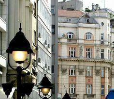 Zmaj Jovina street