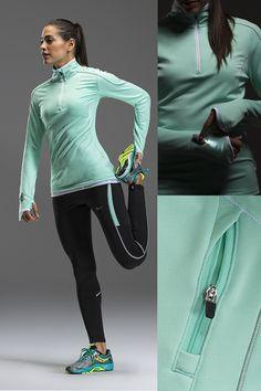 Estupendo outfit para el invierno!!!