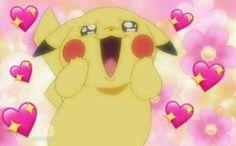 Memes Apaixonados Coracoes 19 Ideas For 2019 Pikachu Pikachu, Pikachu Memes, New Memes, Funny Memes, Memes Lindos, Heart Meme, Cute Love Memes, Cartoon Profile Pictures, Mood Pics