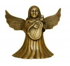 Bronze english statues #bronzefairy