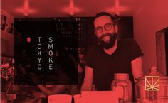 Apr 13: THE PLIGHT TO END STONER CULTURE AND MAKE CANNABIS MAINSTREAM. MERRY JANE goes one-on-one with Tokyo Smoke CEO Alan Gertner.