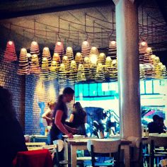 Wahaca - Mexican - Winner of Masterchef