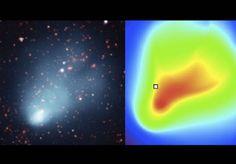 Свежие теории о темной материи