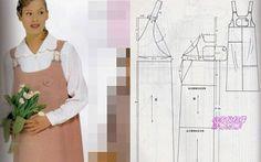 Chart may váy bầu cho chị em với các mẫu cực đẹp và chi tiết17