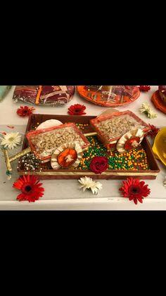 Super Fruit Basket Packing For Wedding 65 Ideas Indian Wedding Gifts, Desi Wedding Decor, Indian Wedding Decorations, Wedding Crafts, Thali Decoration Ideas, Diwali Decorations, Festival Decorations, Wedding Gift Baskets, Wedding Gift Wrapping