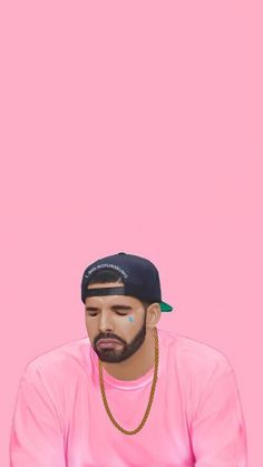 Sad Drake, I'm going use this pic for something. you will see!