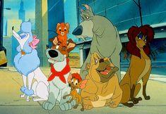 Confira fotos das 50 animações da Disney