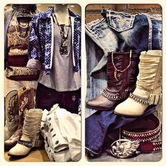 New boots! #buckle #fashion www.buckle.com