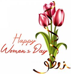 Happy Women's Day. Most Exclusive Card D