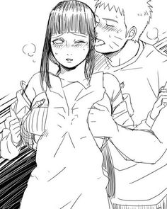 """1,575 Likes, 14 Comments - ships delicias (@narutoigsshipps) on Instagram: """"Opa opa  #manu"""""""