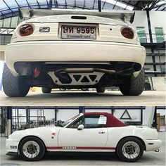 @arocster #thailand TopMiata.com   #TopMiata #mazda #miata #mx5 #eunos #roadster