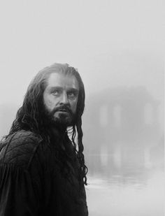 Richard Armitage I just love the black and white images.