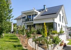 Weitere Impressionen unserer Architektenhäuser - Beilharz Haus