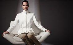 Autumn Update: Designer Outerwear