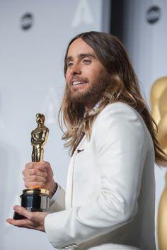Jared, sup. actor