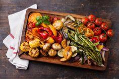 Astuces barbecue: place aux fruits et légumes! - Châtelaine