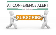 Subscribe to us to receive the best academic conferences on your favorite topic regularly.