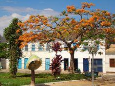 Rio de Contas. Uma Linda Cidade Colonial e Centro de Ecoturismo da Chapada Diamantina, Bahia. - SkyscraperCity